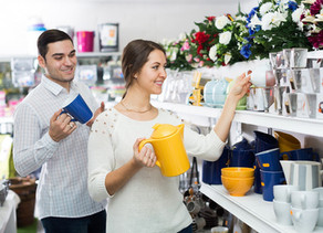 The Modern Registry: From Dowries to Donations