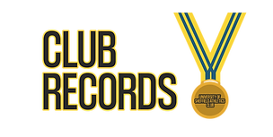 Uni of Sheffield Athletics club record