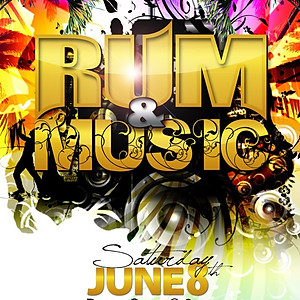 Rum and Music 2013