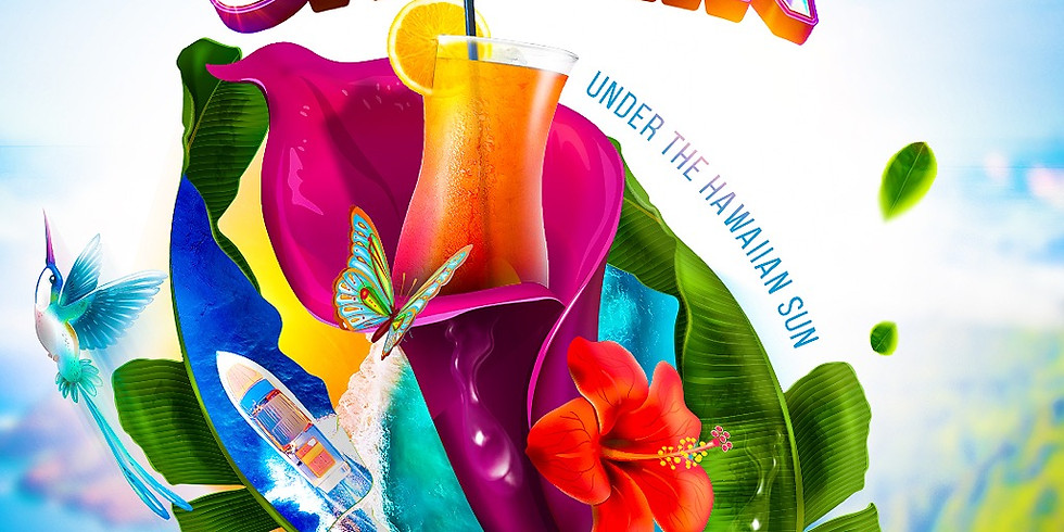 "Rum and Music ""Cruizin"" Chapter 3 | Under the Hawaiian Sun"
