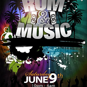 Rum and Music 2012