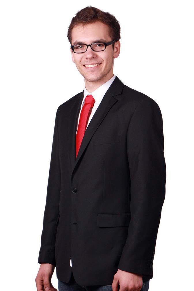 #24 Tim Kaulfuß