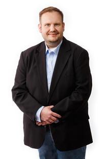 #27 Andreas Volkmann