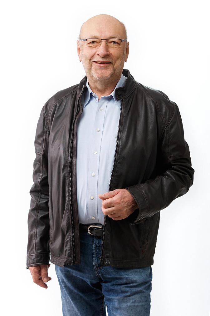 #3 Dieter Weiß