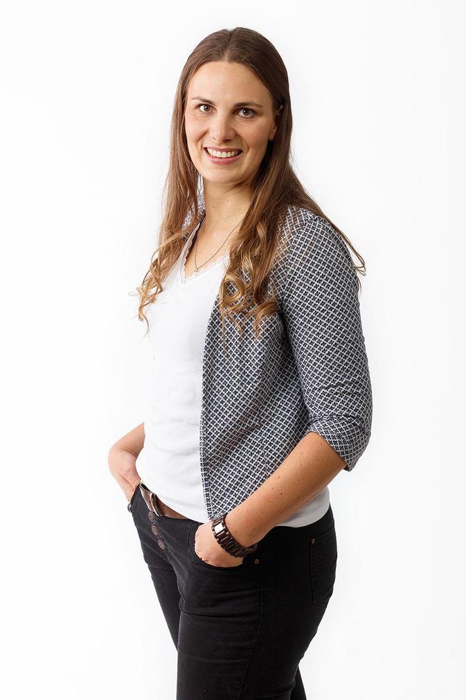 #35 Simone Lawani