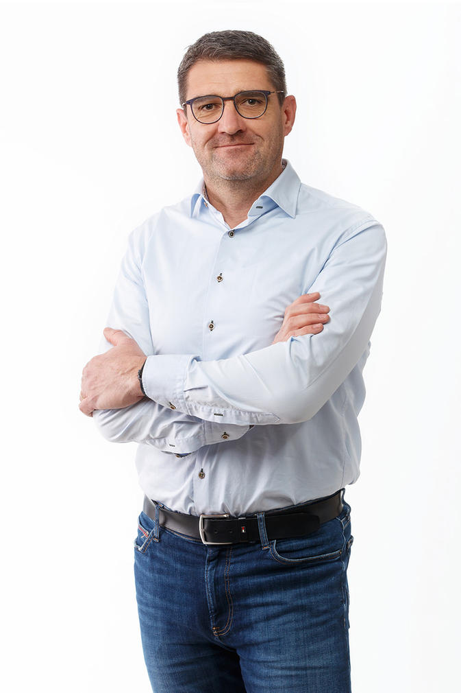 #8 Thorsten Gromes