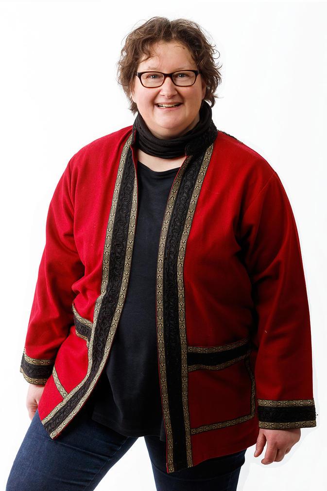 #26 Ursula Bornemann