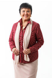 #15 Gisela Wendt