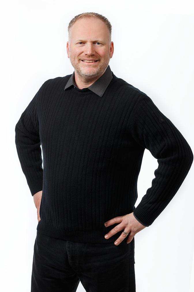 #14 Lars Bernotat