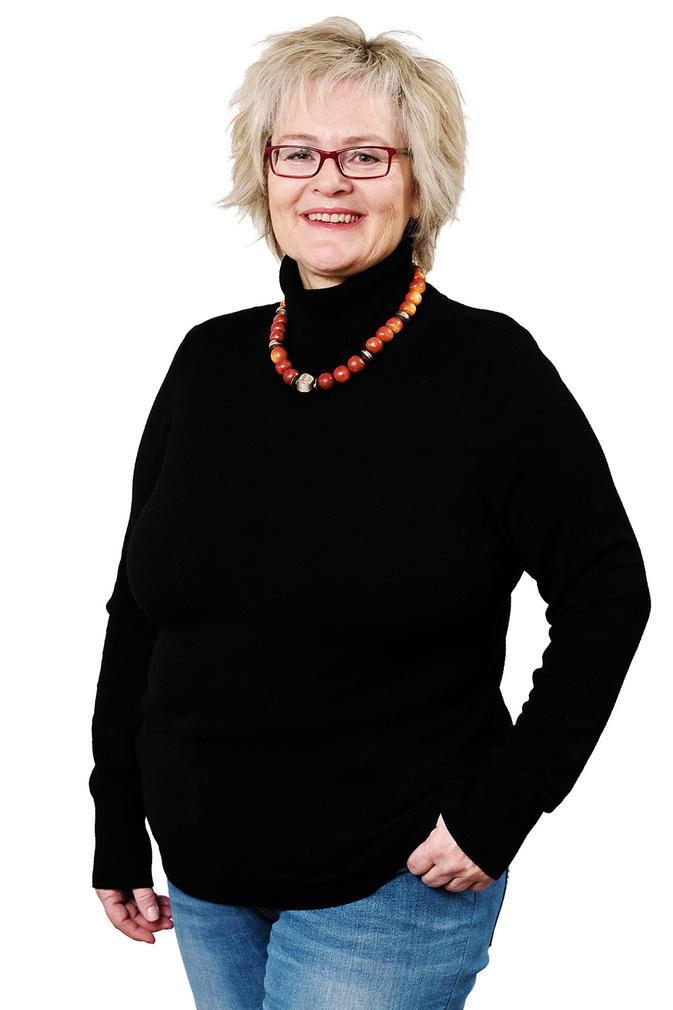 #16 Barbara Wehling