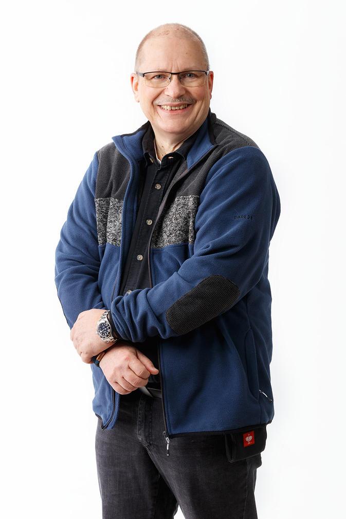 #38 Frank Kosteyn