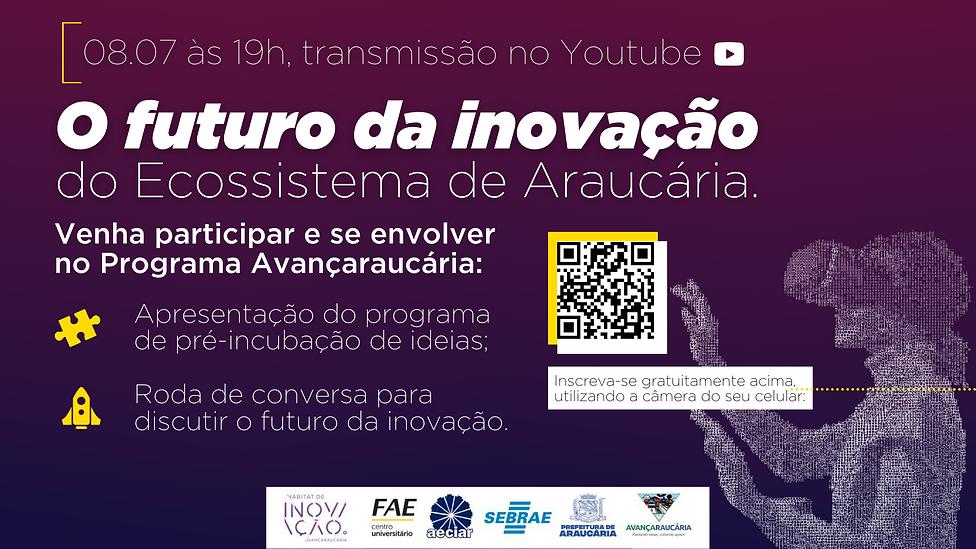 LIVE Avançaraucária.png