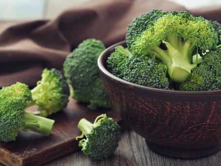 Brócoli: propiedades, beneficios y valor nutricional