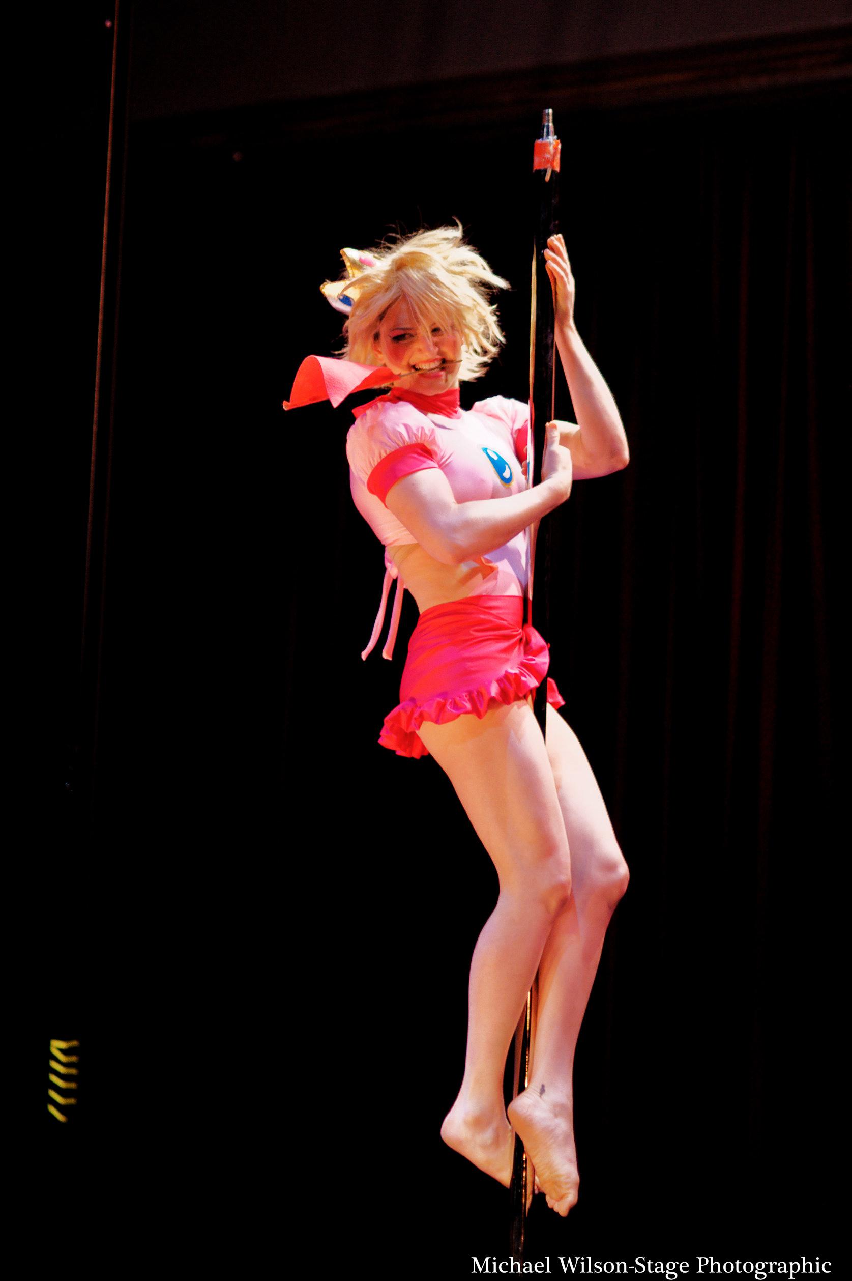 Princess Peach v2