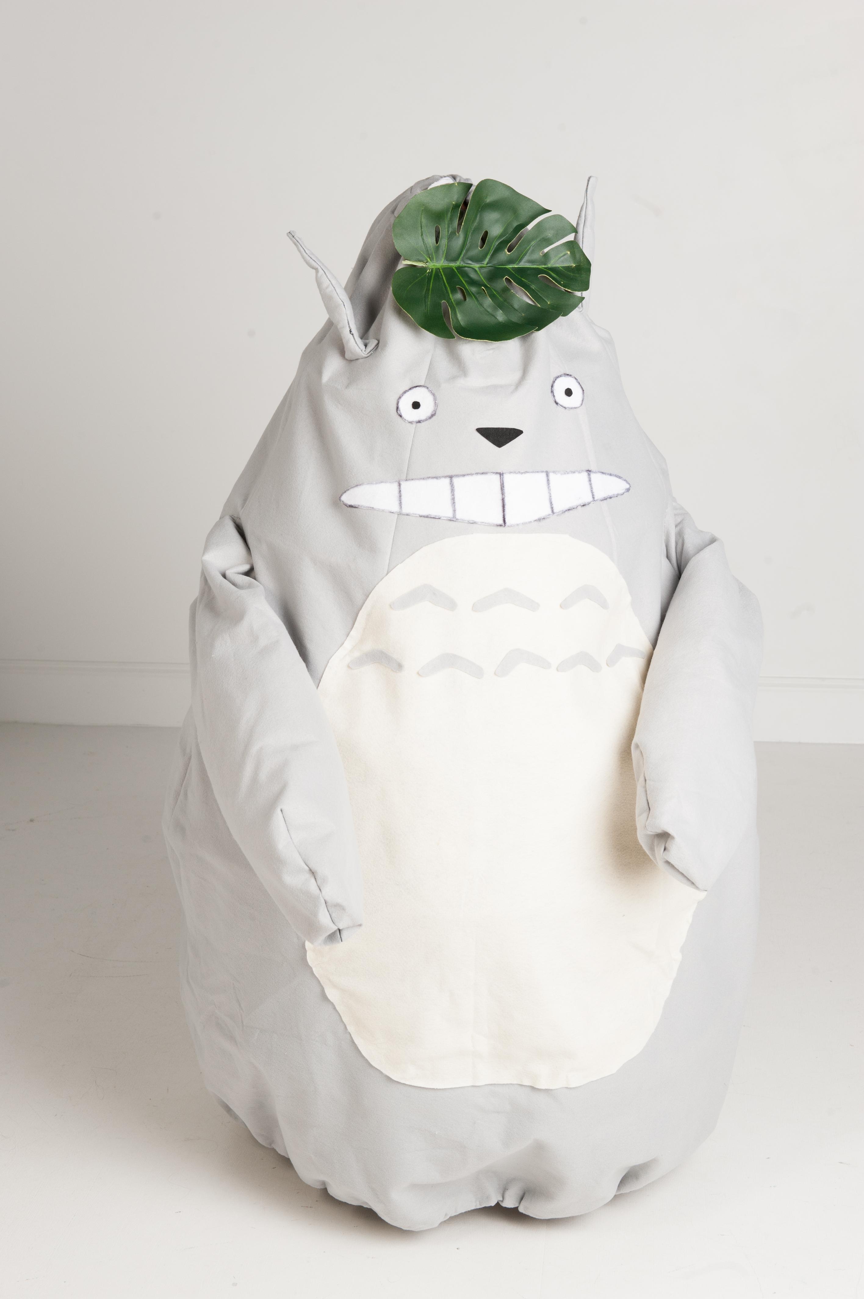 Totoro (large version)