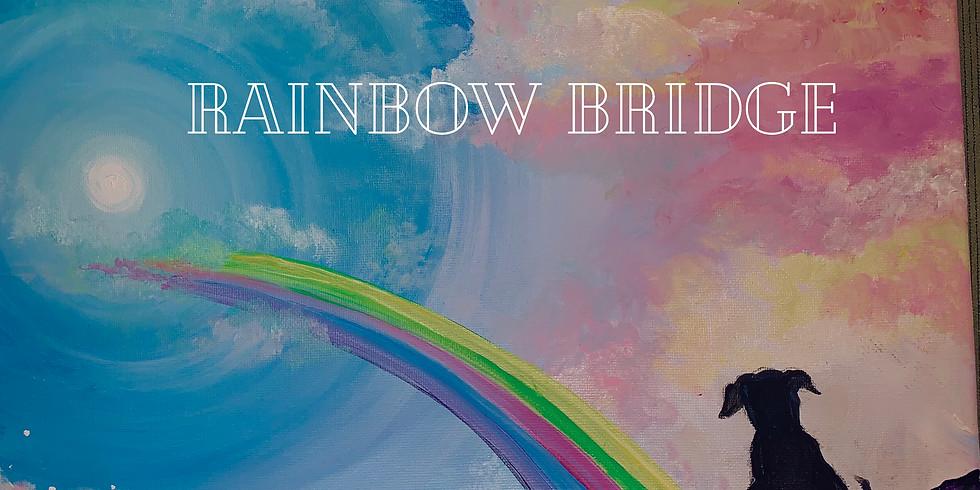 Meet at the Rainbow Bridge