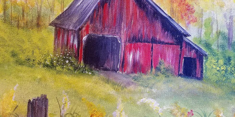 Ol Country Barn @ Moose Lodge