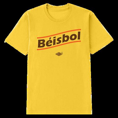 Barrel UP Beisbol T-shirt