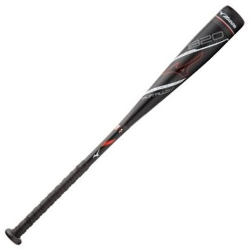 Mizuno B20 USA Baseball Bat -10