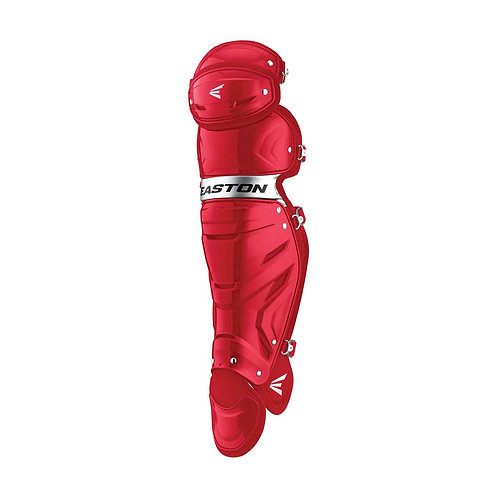 Easton Game Time Leg Guards Youth