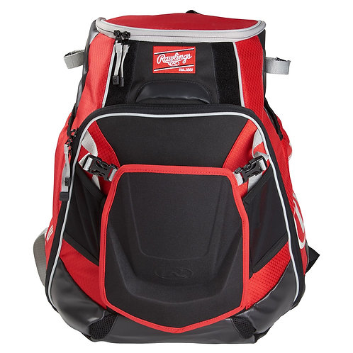 Rawlings Velo Backpack