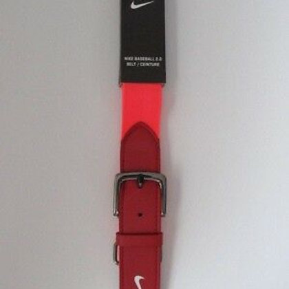 Nike Baseball 2.0 Belt
