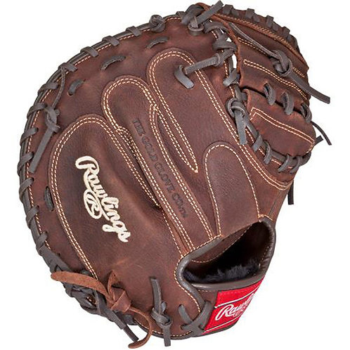 Rawlings Player Preferred Catchers Mitt PCM30