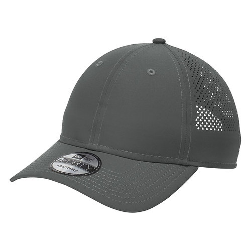 NEW ERA® PERFORATED PERFORMANCE CAP. NE406