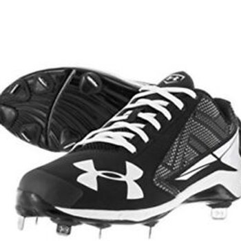Under Armour Yard Low Steel Cleats