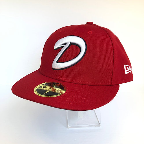Dawgs New Era 59FIFTY On Field Hat