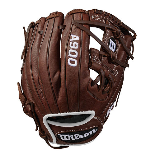 Wilson A900 H Web Pedroia Fit Glove