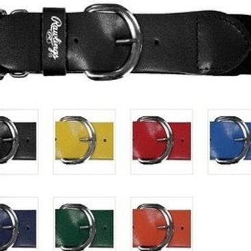 Rawlings Adjustable Belt