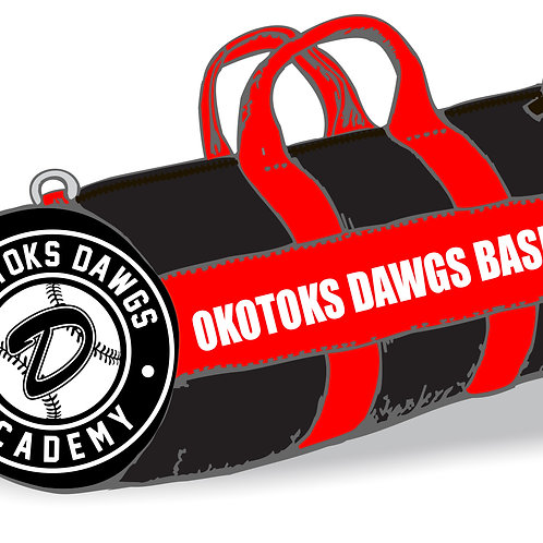 Dawgs Jensen Lee Canvas Bag