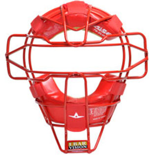 All Star FM25 Traditional Catcher's Mask