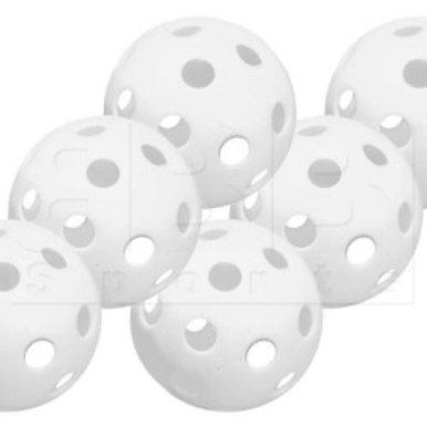 """Easton 9"""" Training Balls 6 pack"""