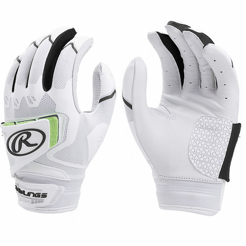 Rawlings Workhorse Women's Batting Gloves