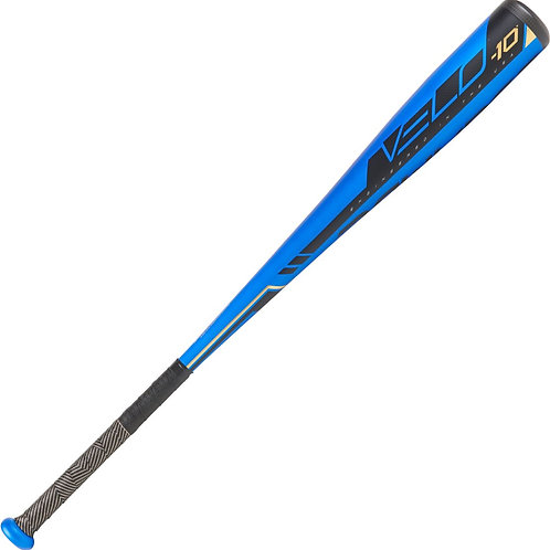 Rawlings Velo -10 USA Bat
