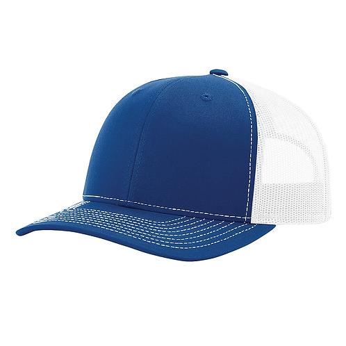 Richardson Trucker Hat 112 Blank