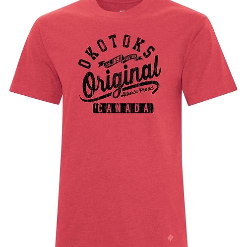 Okotoks Original Red