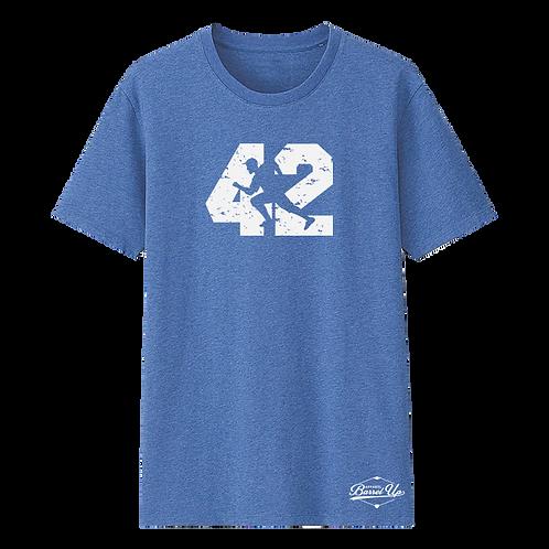 Barrel Up #42 T-shirt