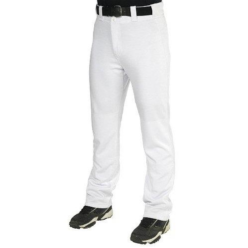 Easton Mako2 Baseball Pants - white