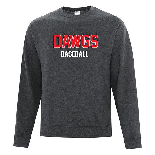 Dawgs Crew Neck Sweatshirt