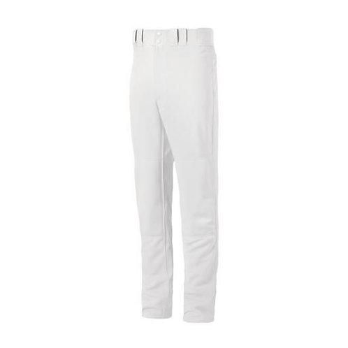 Mizuno Premier Pro Pants - White