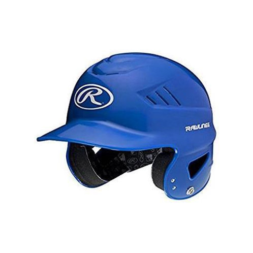 Rawlings Coolflo T-ball Helmet RCFTB Royal