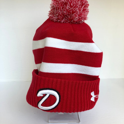 Dawgs Under Armour Knitted Hat