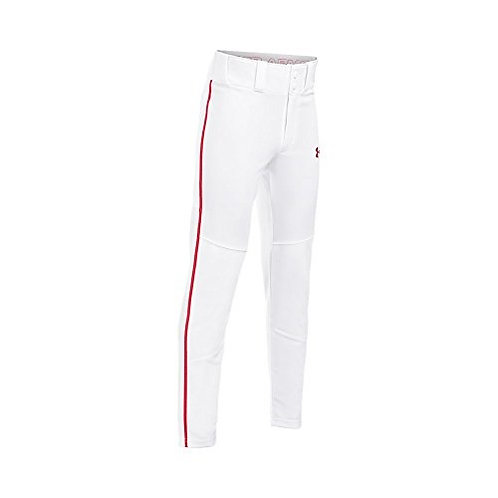 Under Armour Piped Baseball Pants Youth