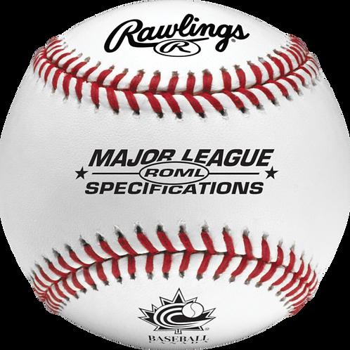 Rawlings ROML Baseballs