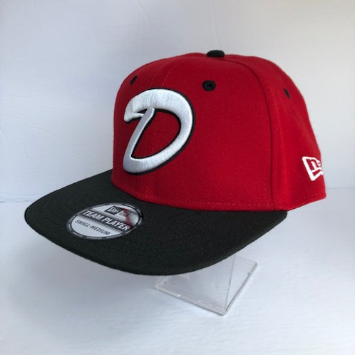 Dawgs Replica On Field Home Cap