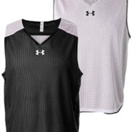 Under Armour Ripshot Reversible Jersey