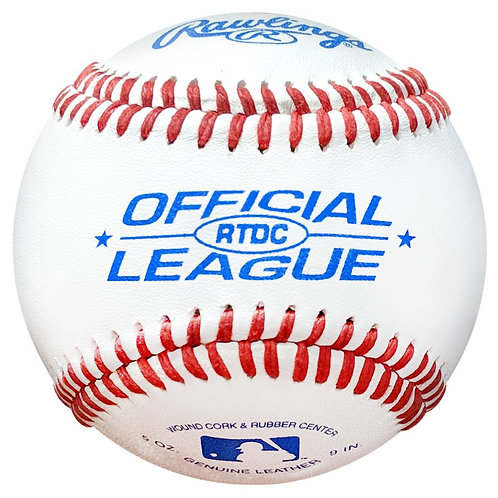 Rawlings RTD1 Baseball
